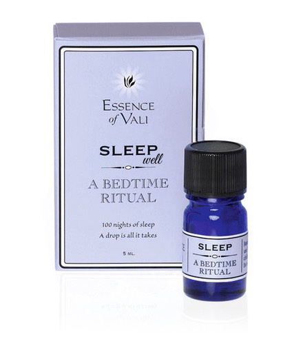 Packshot SLEEP well Premium 5ml
